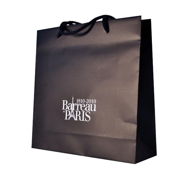 sac papier luxe cr ation de packaging personnalis sac carton sac traiteur sac bouteille. Black Bedroom Furniture Sets. Home Design Ideas